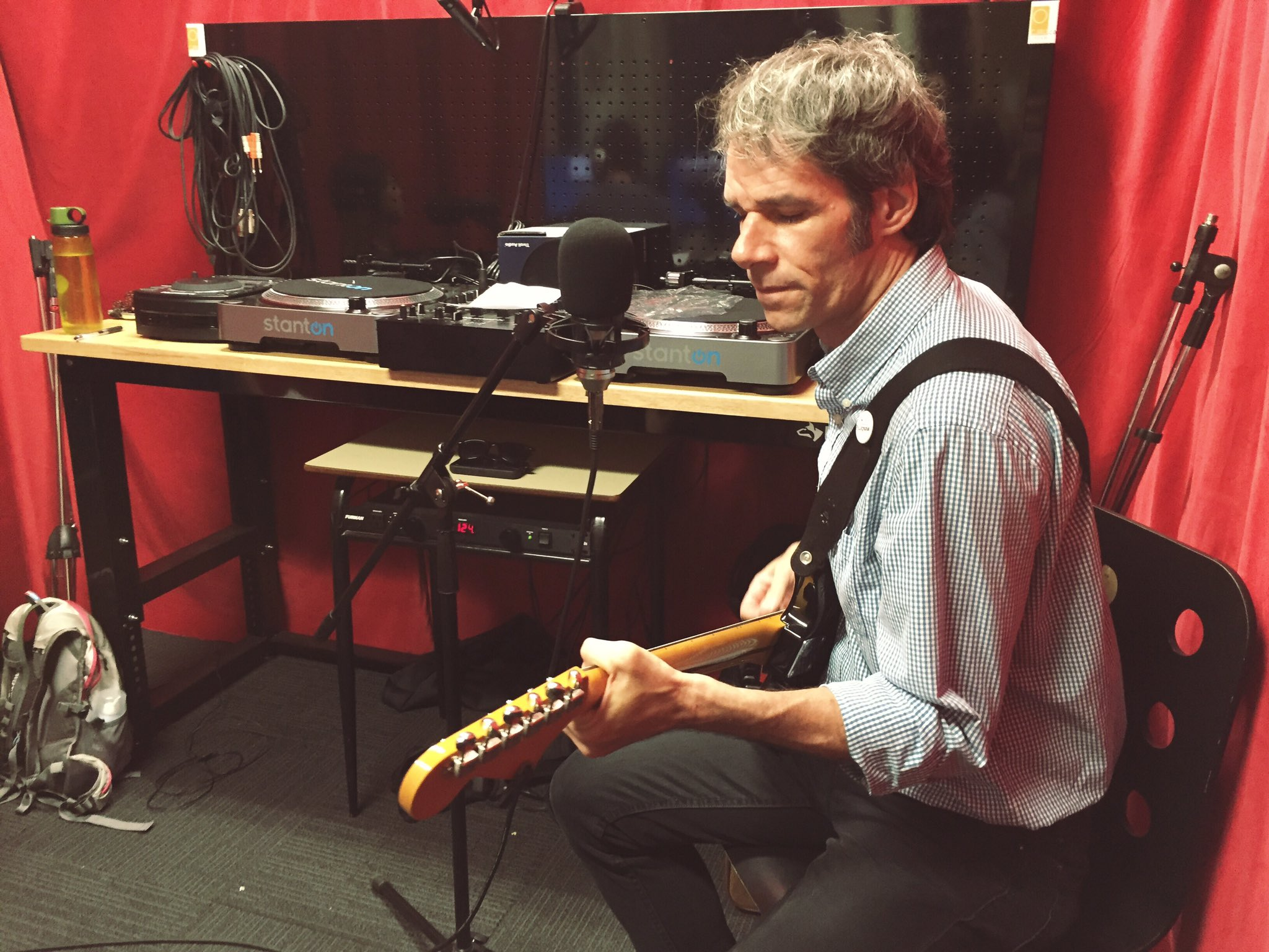 TC FolkPunk on Song Talk Radio