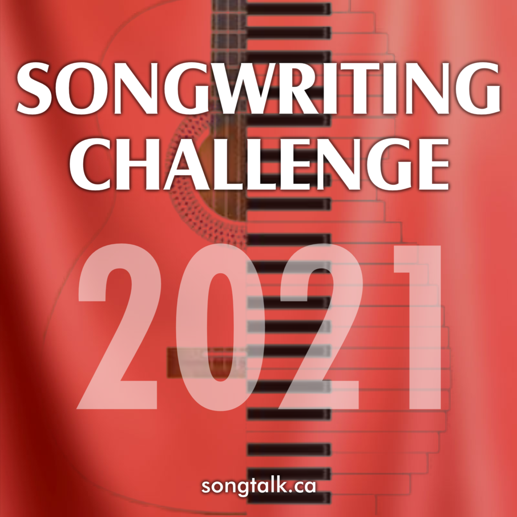 Songwriting Challenge 2021